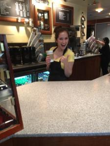 baby barista kash