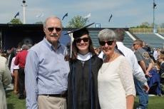 The grandparents!