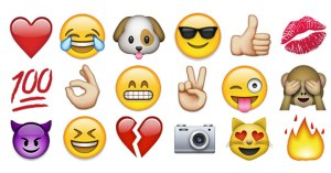 most-popular-emojis
