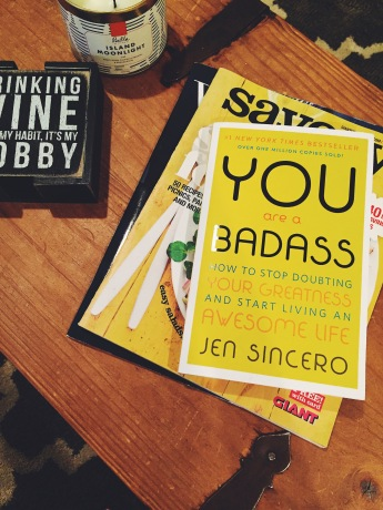 You are a Badass--the best book ever