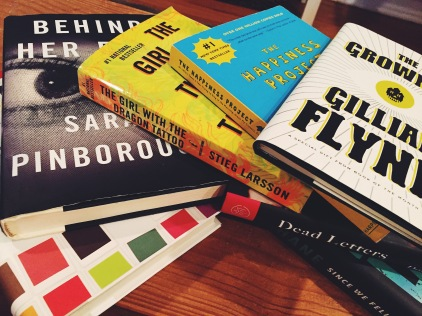 the best books bloggers recommend