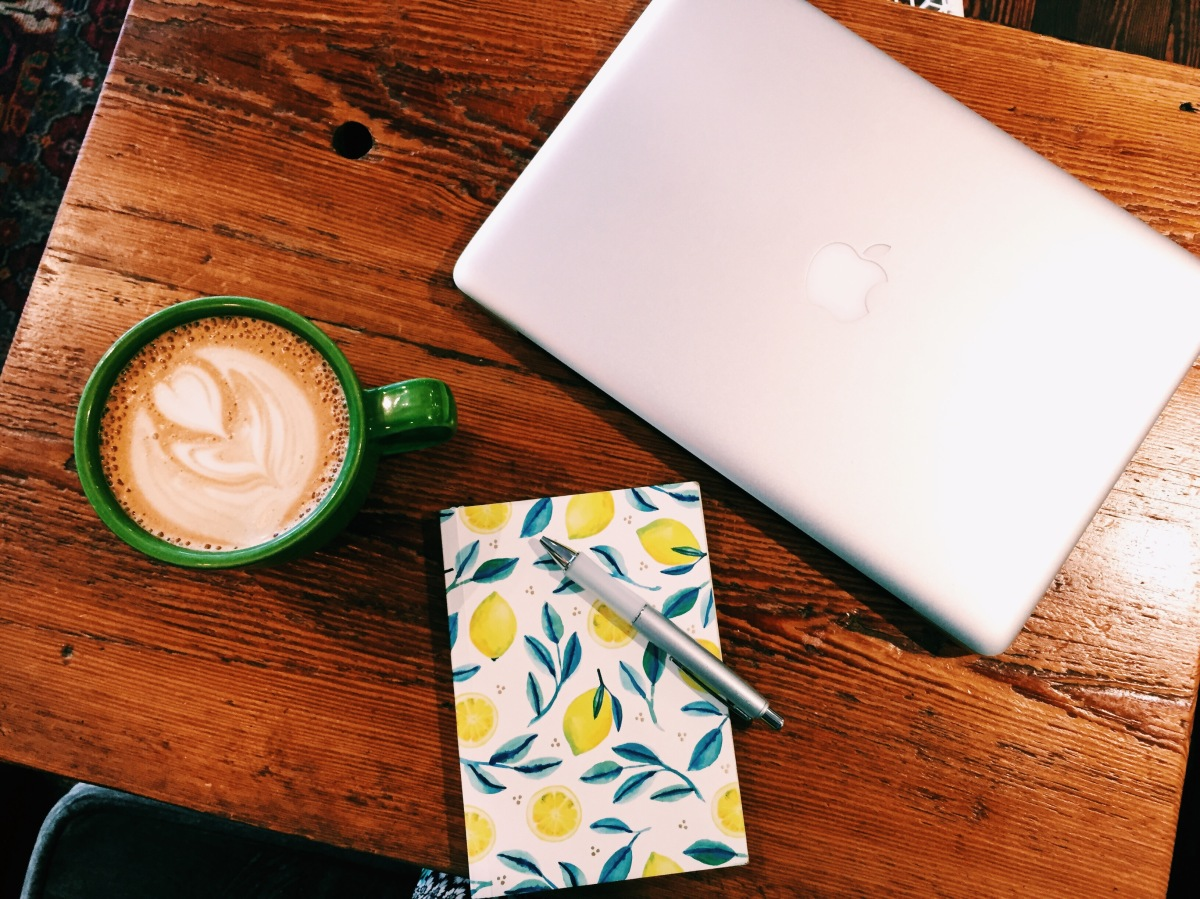 My 5 Favorite Apps for Blogging