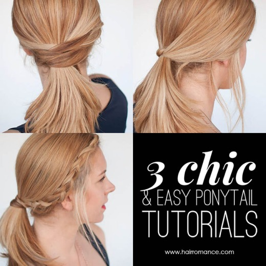 Hair-Romance-3-chic-and-easy-ponytail-tutorials