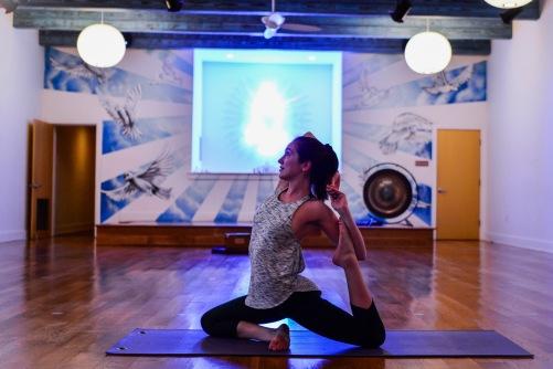 Church of Yoga